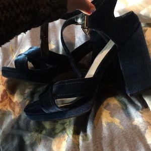 Seven Dials Poliana Dress Sandals